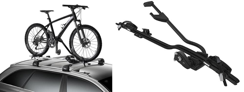 Portabicis Thule Pro Ride accesoriosdebicicleta