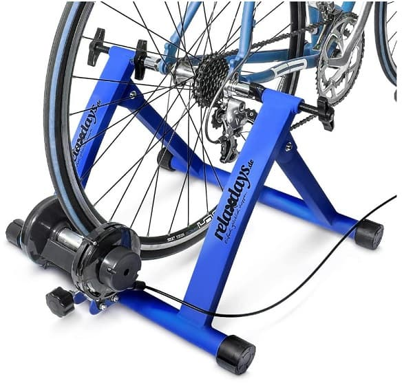 Rodillo bici Relaxdays accesoriosdebicicletas