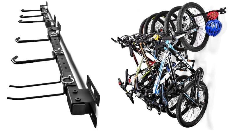 Sunix Soporte bici Colgante accesoriosdebicicletas