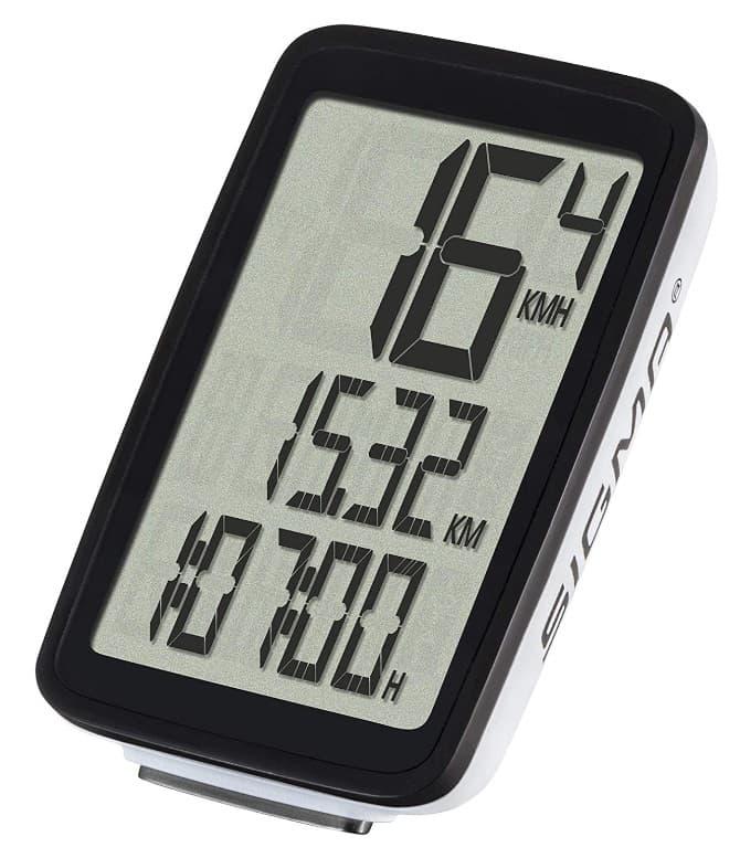 Cuentakilometros Sigma Pure 1 accesoriosdebicicleta