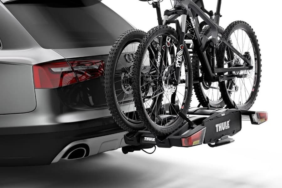Porta bicis Thule accesoriosdebicicletas